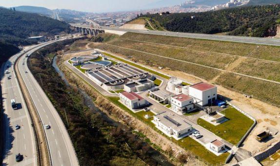 Bursa'da İleri Biyolojik Arıtma için 400 Milyon Liralık Yatırım