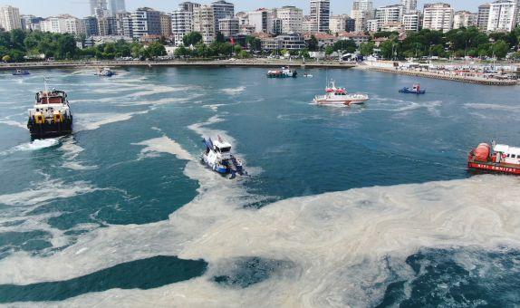 İstanbul Çevre Durum Raporu