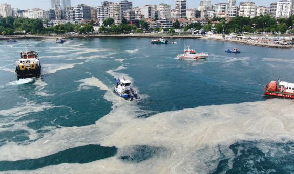 İstanbul Çevre Durum Raporu class=