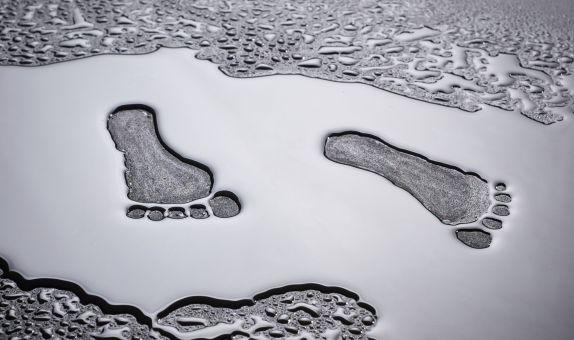 Global Raporlama Uzmanı Dilek Aşan yazdı: Su Ayak İzi