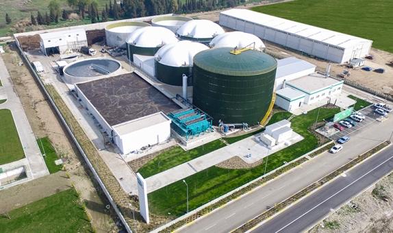 Atık Suların Arıtılmasında DAF Sistemlerinin Önemi ve Enerji Verimliliği