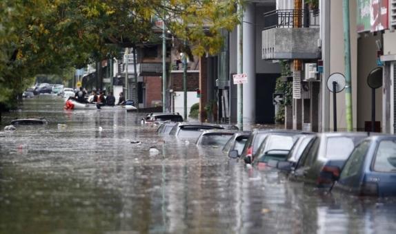 IPCC: Küresel Isınma İnsan Kaynaklı ve Daha Önce Görülmemiş Bir Seviyede