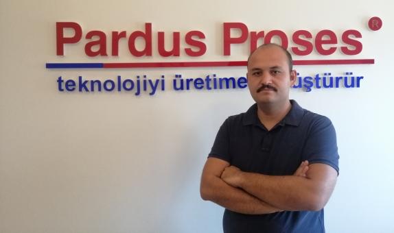 """Pardus Proses Genel Müdürü Gökçen Efe Coşkuner: """"Arıtma Tesislerine Maksimum Verimlilik Prensibi ile Yaklaşıyoruz"""""""