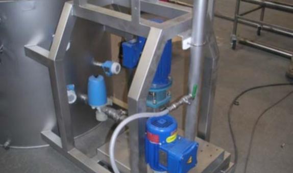 Biogas Purifıer (Desülfürizasyon)