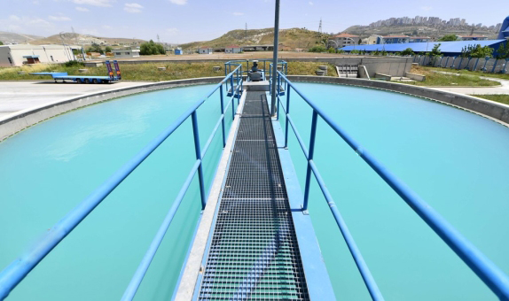 Kullanılmış Suların Yeniden Kullanımı ve DSİ Ankara Çayı Projesi class=