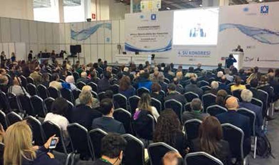 IV. Uluslararası Su Kongresi