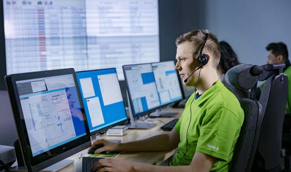 Valmet, Endüstriyel İnternet Ekosistemini Kemira Ortaklığı ile Genişletiyor