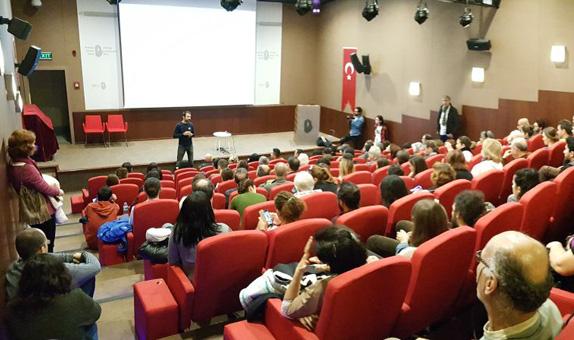 Sürdürülebilir Yaşam Film Festivali Tamamlandı