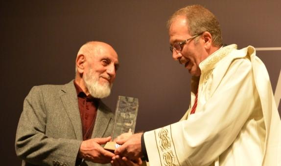 Bilime ve İnsanlığa Adanmış Hayatlar Ödülü, Prof. Dr. Nevzat Kor'a Verildi