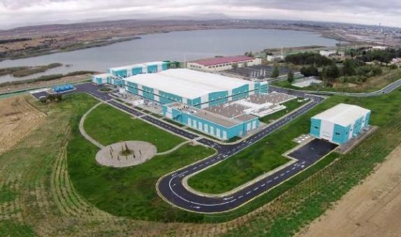 Azerbaycan İçme Suyunu Arıtma İhalesini Akkim Kazandı