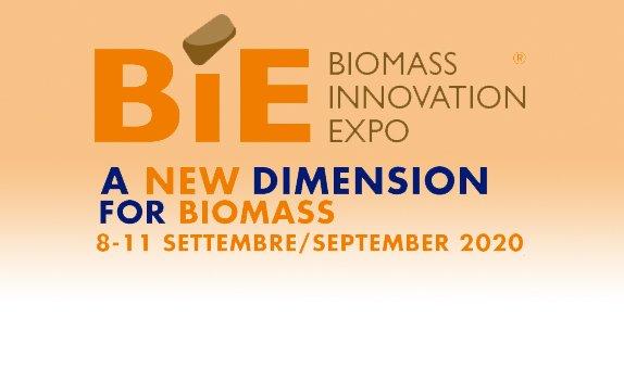 Biomass İnnovation Expo Fuarı 8-11 Eylül 2020 Tarihine Ertelendi