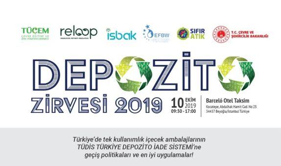 Depozito Zirvesi 2019 Ekim Ayında Düzenlenecek