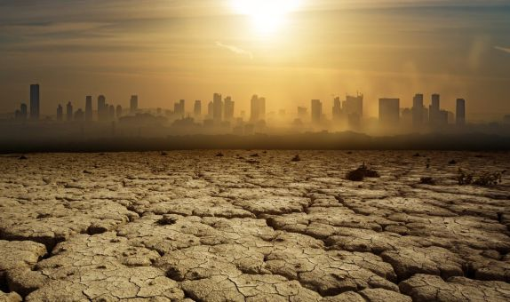 Dünyada 4 Kentten Biri Su Sıkıntısı Çekiyor