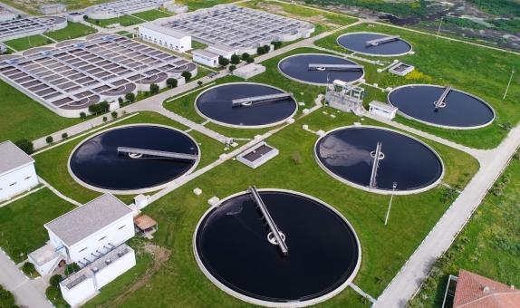 MESKİ Arıtılmış Suları Sanayide Kullanmaya Hazırlanıyor