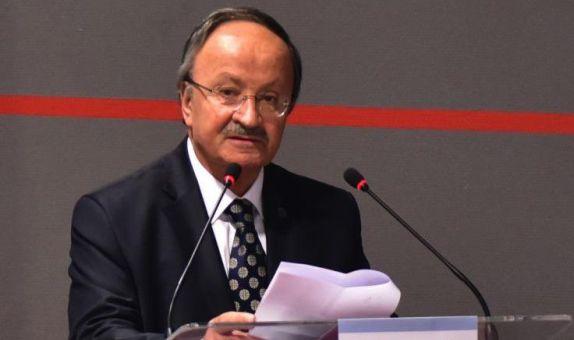 Prof.Dr. Hasan Zuhuri Sarıkaya Hayatını Kaybetti