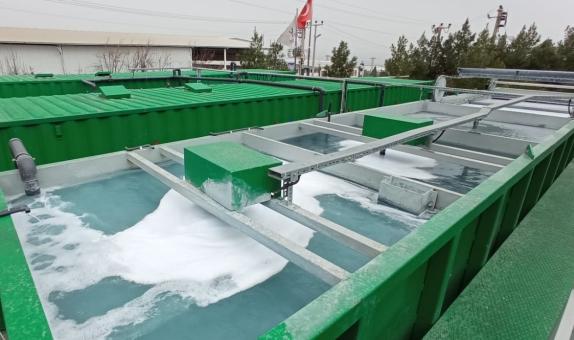 TurSEFF'ten Su Verimliliği için Finansman