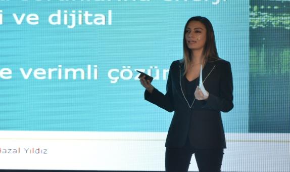 Wilo Endüstriyel Ürün Gamını ve Pompa Teknolojilerini Anlattı