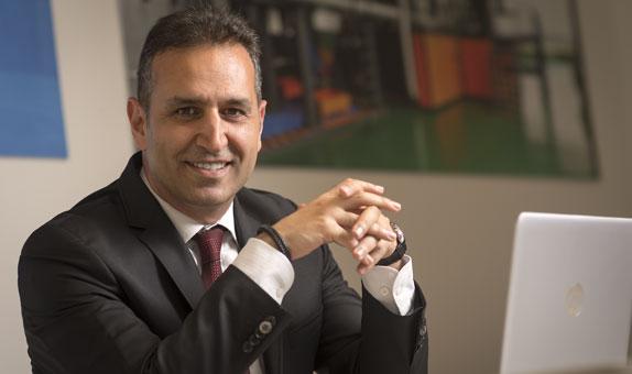 INEVA Çevre Teknolojileri Genel Müdürü Onur Taş: 'Arıtma Çamuru Bir Enerji Kaynağı Olarak Kullanılmalı'