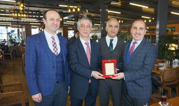 SEYAD ile PTT İstanbul Anadolu Yakası Başmüdürlüğü Arasında Hizmet Sözleşmesi İmzalandı