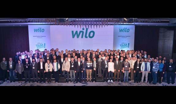 Wilo, 2018 Yılında İz Bırakacak Çözümlere Odaklandı