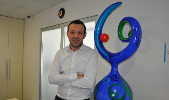 Endress+Hauser Türkiye Endüstri Yöneticisi Berk Güder: 'En Yenilikçi Cihazlarımızla En Optimum Çözümleri Sunuyoruz'
