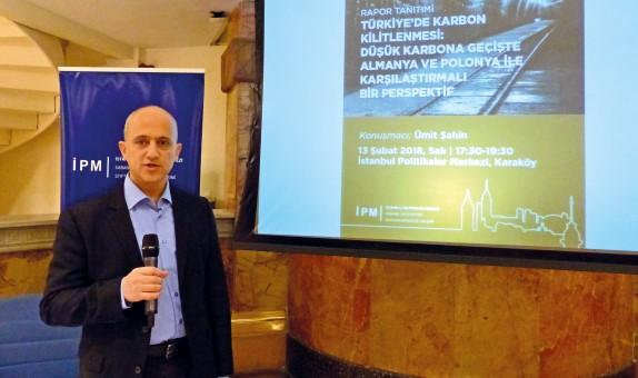 Türkiye'de Karbon Kilitlenmesi Raporu Açıklandı