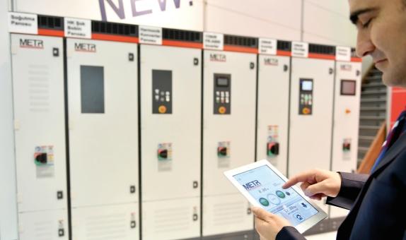 Mitsubishi Electric'ten Sanayi 4.0'a Uyumlu Yeni Nesil Otomasyon Platformu