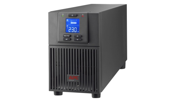 Schneider Electric, APC SRC Tek Faz On-Line UPS Serisini Tanıttı