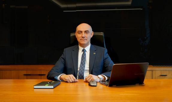 Coşkunöz Holding'ten Üst Düzey Atama