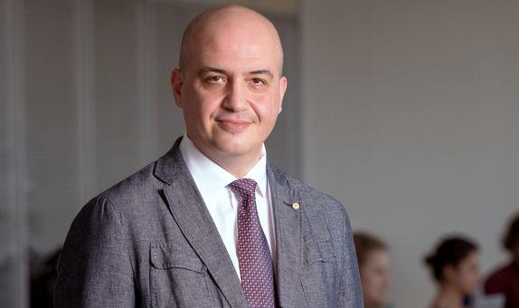 INEVA'nın Yeni Genel Müdürü Volkan Akıncı Oldu