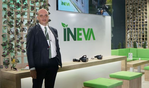 INEVA, Atığı Enerjiye Dönüştüren Teknolojisini IFAT'ta Tanıttı