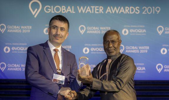 İSKİ, Uluslararası İki Prestijli Ödüle Layık Görüldü
