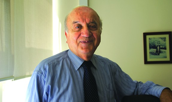 Prof. Dr. Orhan Uslu'nun Ardından