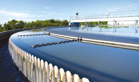 Atıksu Arıtma Tesislerinde ve Terfi İstasyonlarında Gaz Algılama Sistemleri class=