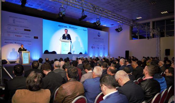 Su Kayıp ve Kaçakları Forumu Ankara'da Düzenlenecek