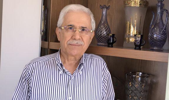 Prof. Dr. Mustafa Öztürk class=