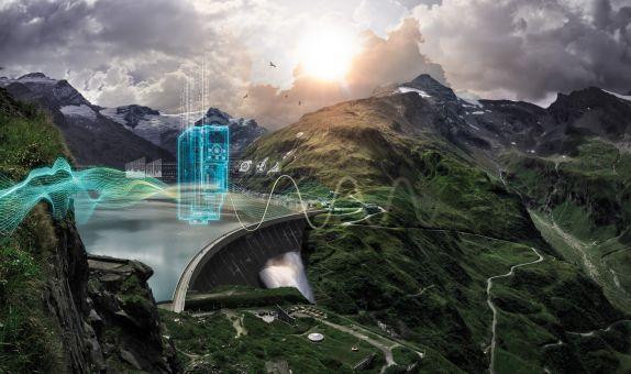 Siemens Sinamics G120x Suyun ve Havanın Gücünü Kontrol Altına Alır