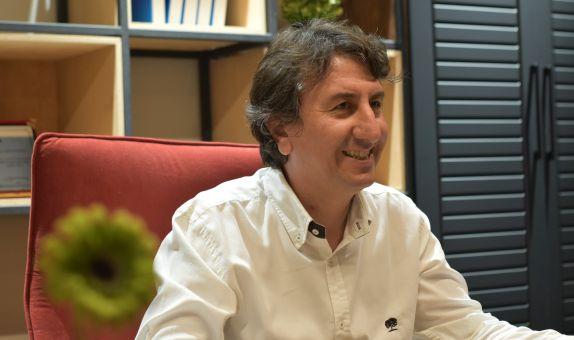 """Salih Aliipek: """"Endüstriyel Atıksular için Noktasal Çözümler Düşünülmeli"""" class="""