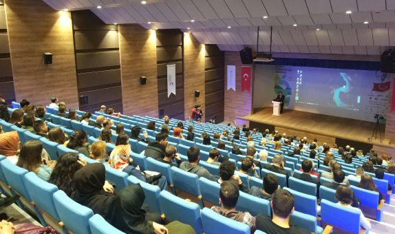 13. Ulusal, 1. Uluslararası Çevre Mühendisliği Kongresi Düzenlendi
