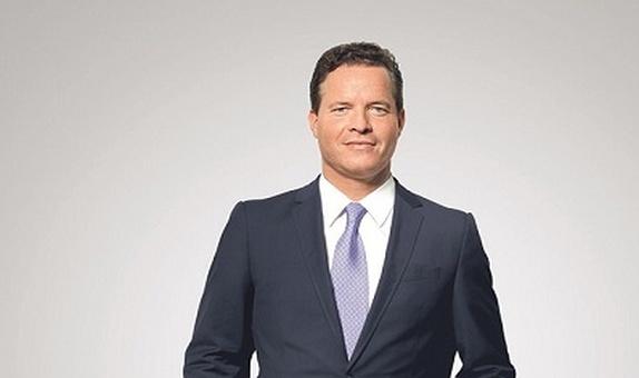 Wilo Grubu CEO'su Oliver Hermes, Alman - Doğu Ticaret Birliği'nin Yeni Başkanı Oldu