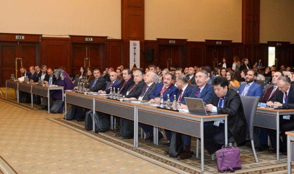 6. MEMTEK Uluslararası Membran Teknolojileri Sempozyumu Düzenlendi