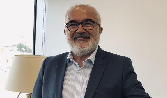 MASS Arıtma Yönetim Kurulu Başkanı Dr. Sedat Soybay class=