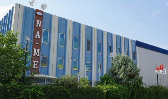 NA-ME Endüstri, Üretim Kapasitesini Artırmaya Devam Ediyor