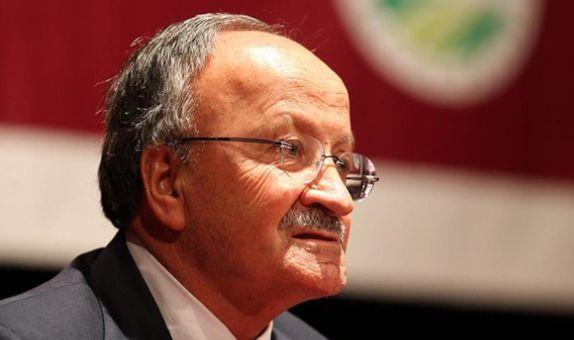 Prof. Dr. Hasan Zuhuri Sarıkaya'nın Ardından