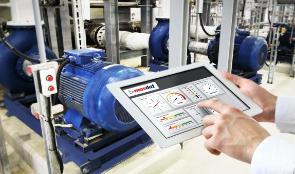 IoT'li Pompa Teknolojileri ile Endüstride Yüksek Enerji Tasarrufu