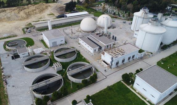 MESKİ Karaduvar Atıksu Tesisi'nde 1 Milyon 502 kWh Enerji Üretti