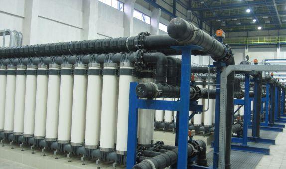 Enis Burkut: Ultra Filtrasyon, Çok Başarılı Bir Su Filtrasyonu Tekniğidir