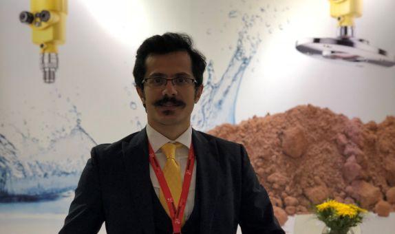 """VEGA Su Endüstri Müdürü Özgür Durdu: """"Üretimimiz Sorunsuz Devam Ediyor"""""""