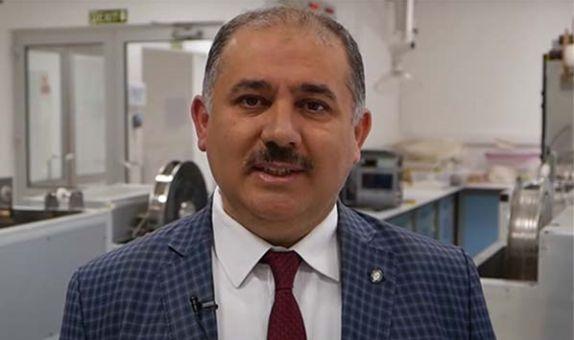 Prof. Dr. İsmail Koyuncu İTÜ Rektörü Olarak Atandı