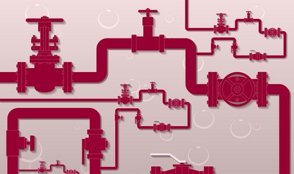 İçme Suyu Dağıtım Şebekelerinde Su Kayıplarının Kontrolü class=